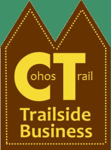 CT business logo